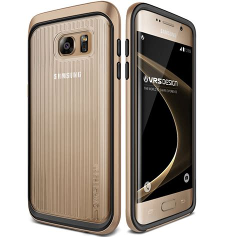 Samsung Galaxy S6 Flat Flip Casing Bumper Cover Leather Premium top 15 best samsung galaxy s7 edge protectors in 2017