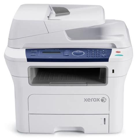 xerox workcentre 3210 monochrome laser printer copierguide