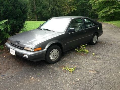 where to buy car manuals 1987 honda accord security system sell used 1987 honda accord 3 door hatchback coupe 5 speed manual in upper marlboro maryland