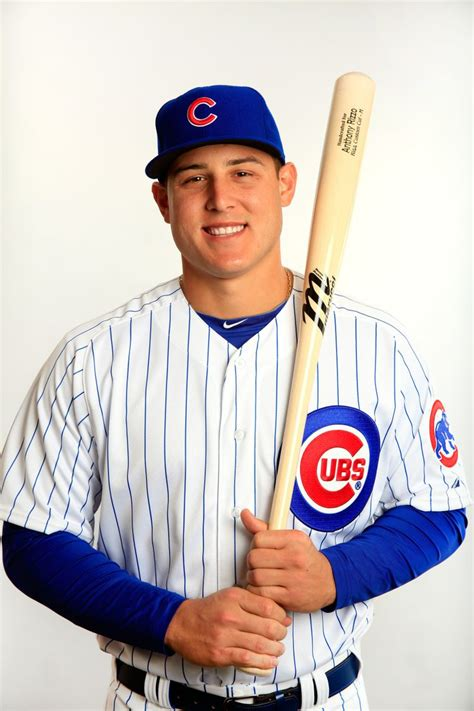 anthony rizzo stats rotowire baseball 25 best anthony rizzo cubbie images on chicago