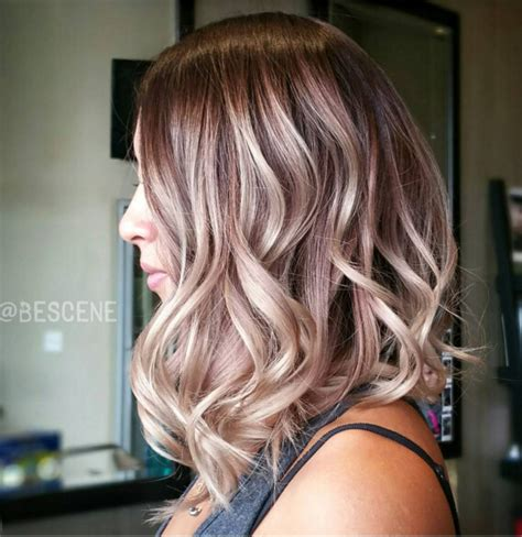 what edgy colors mix well in hair edgy new hair color for medium hair popular haircuts