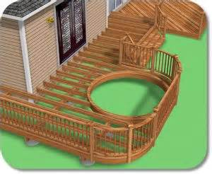 outdoor deck design software deck plans to include a hot tub we need to replace our