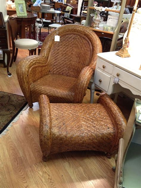 pottery barn wicker chair and ottoman pottery barn wicker chair cushions best home chair