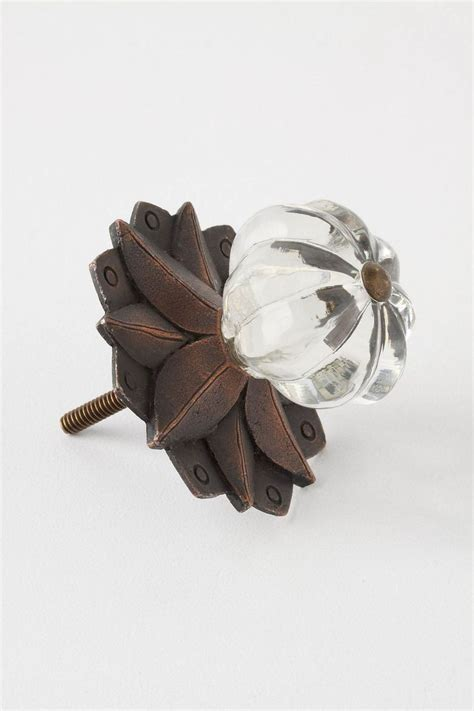 Door Knobs Anthropologie by Galaxy Knob Large
