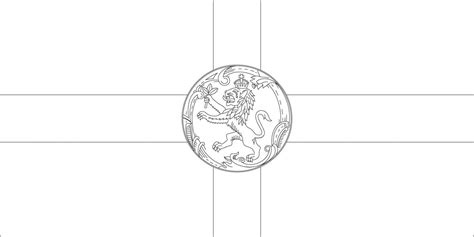 free alderney flag coloring pages with portugal flag