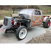Buy Used Rat Rod Gasser Hot Drag Car Pro Street Pick