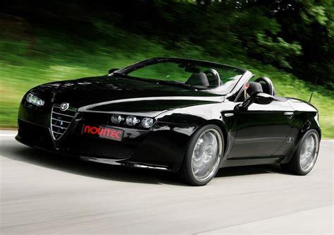 Alfa Romeo Spyder by Alfa Romeo Spider Auto Technische Daten Auto