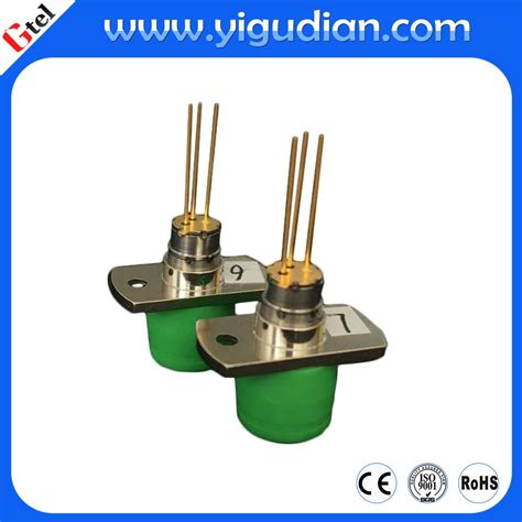 butterfly laser diode module coupling excellent 980nm 14pin butterfly package laser diode with tec buy laser diode module