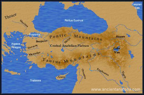 middle east map taurus mountains anatolian peninsula or asia minor southwest asia middle