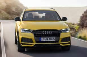 Crosstrek Interior 2018 Audi Q3 Release Date Price Specs Redesign