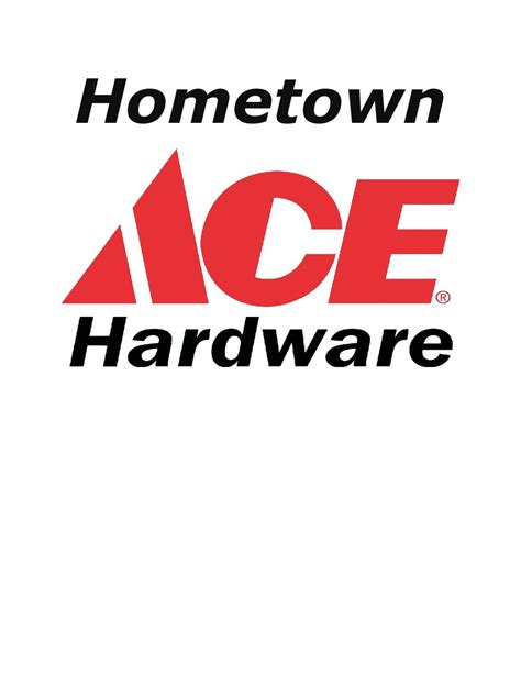 ace hardware solo square hometown ace hardware