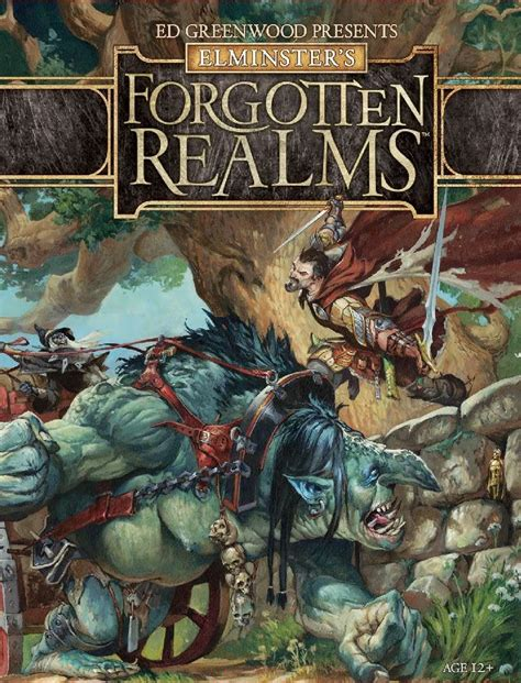 libro archmage forgotten realms ed greenwood presents elminster s forgotten realms wizards of the coast forgotten realms 3 x