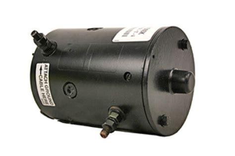 western electric motor ultramount