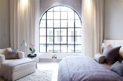 Loft Bedroom Nyc Bringing New York Loft Style Into The Bedroom