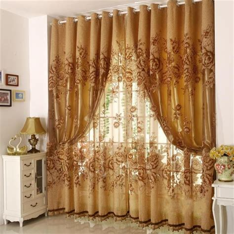 design curtains online buy wholesale luxury curtain designs from china