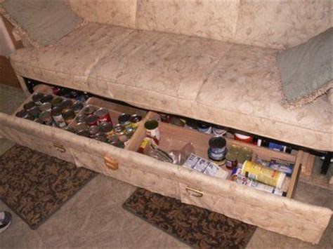 storing sofa in garage 1000 ideas about tote storage on pinterest basement