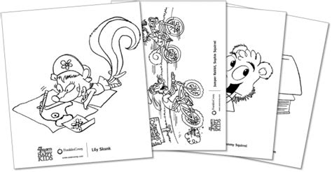 7 Habits Coloring Pages seven habits habit one proactive coloring pages coloring pages