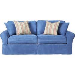Denim Blue Sofa by Color Of The Month Denim Blue Onlinefabricstore Net