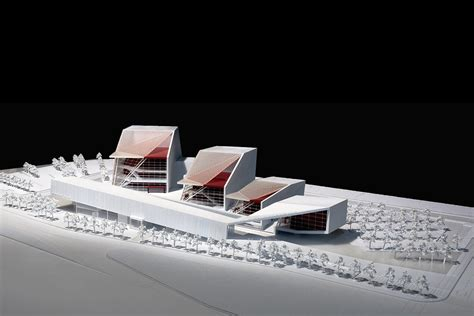 design competition gallery gallery of sejong art center competition entry h