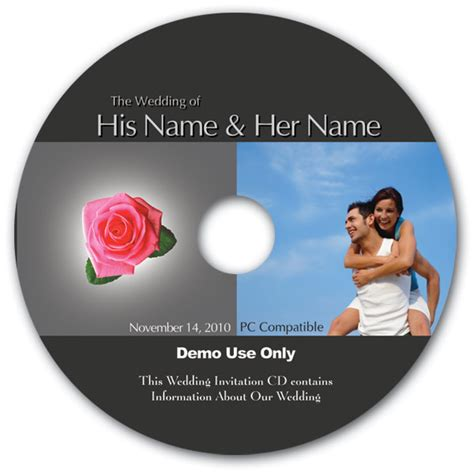 Hochzeitseinladung Cd by Invites The World S Leading Developer Of