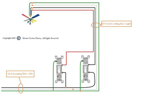 ceiling fan wall switch wiring how to wire ceiling fan to wall switch theteenline org