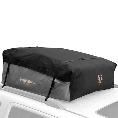 best carrier rightline gear 174 100s30 sport 3 car top carrier bag