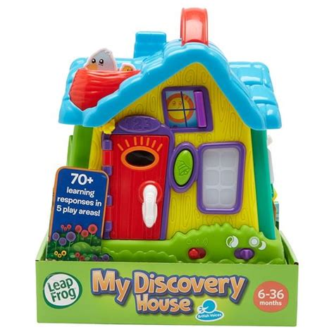 Leapfrog My Discovery House leap frog my discovery house end 1 18 2018 3 15 pm myt