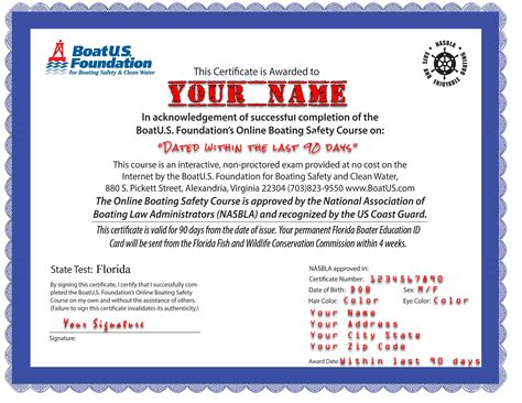 boat safety certificate pensacola beach pontoon boat rentals