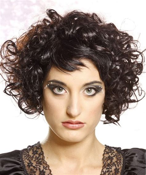 round face hair styles 2013 short curly hairstyles for round faces 2013 new