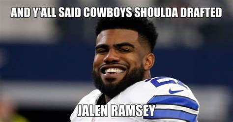 dallas memes dallas cowboys 20 best memes of cowboys season so far