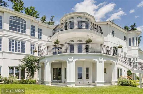 can you call the white house rip hamilton selling dc mansion celebrity real estate listings