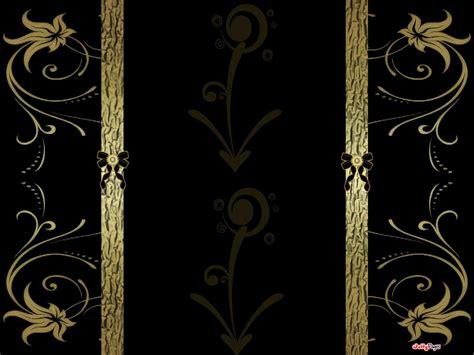 wallpaper gold elegant black gold backgrounds wallpaper cave