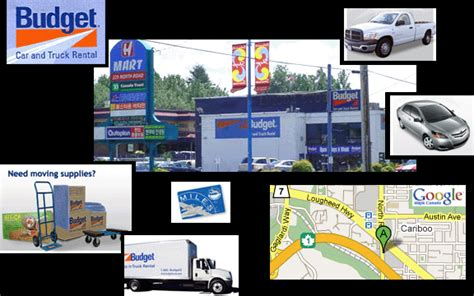 Car Rental Port Coquitlam tricityevents businesses