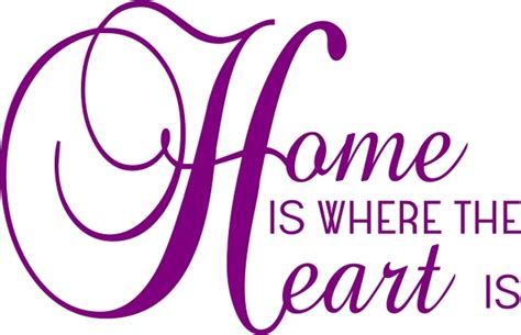 the heart is a home is where the heart is clipart panda free clipart images