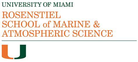 rosenstiel school logos the rosenstiel school of marine