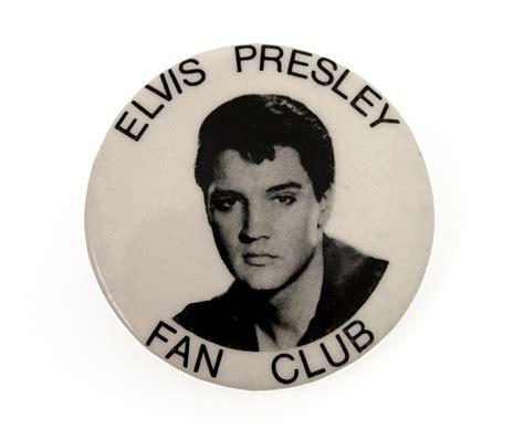 elvis fan club fan relations about elvis fan clubs six cent press