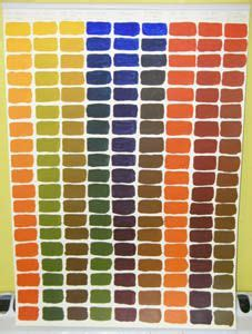1000 images about color mixing on color mixing chart color mixing and mixing paint