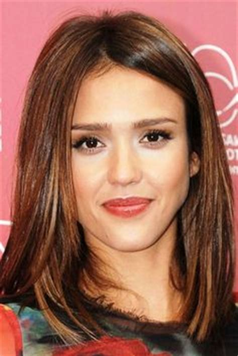 celebrities with long thin faces haircuts for long narrow faces celebrity bob cut