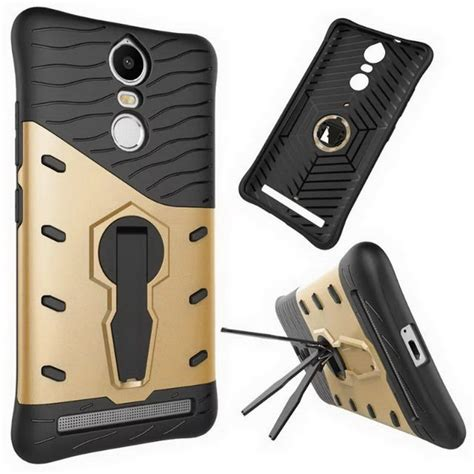 transformers for lenovo vibe k5 note cover rugged