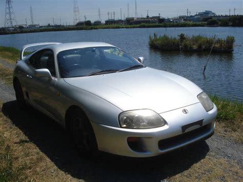 Toyota Supra Sz R Toyota Supra Sz R 1996 Used For Sale