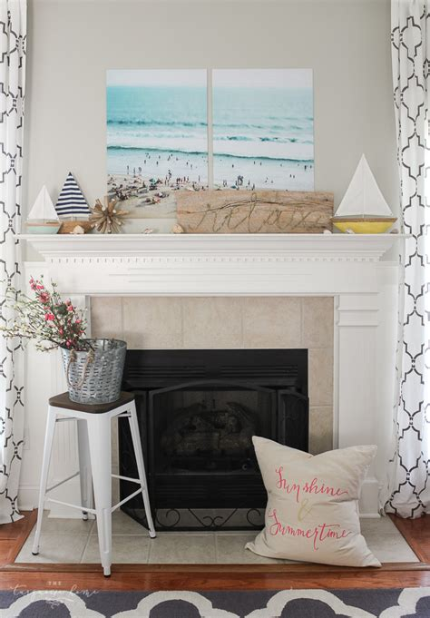 add summer to your home 5 ways to add summer decor to your home