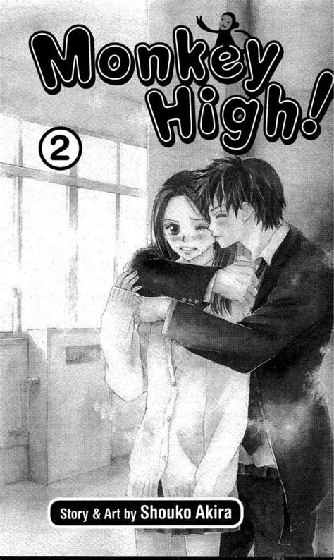 monkey high read free monkey high chapter 4 4 scans scanlations