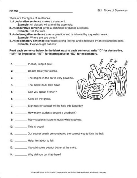 reading comprehension test sixth grade 78 best images about 6th grade reading on pinterest
