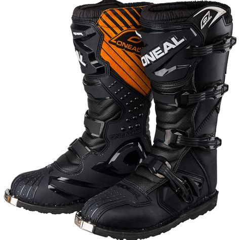 leather dirt bike boots oneal rider eu mx moto x dirt pit bike enduro quad off