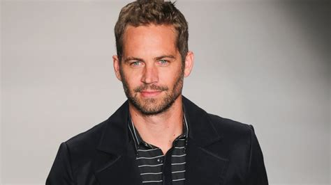 biography of paul walker paul walker bio brother daughter wife death car