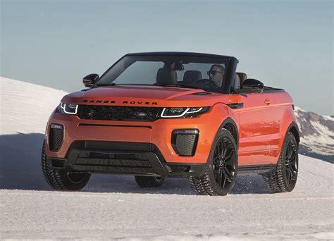 2016 land rover range rover evoque quality review 2017