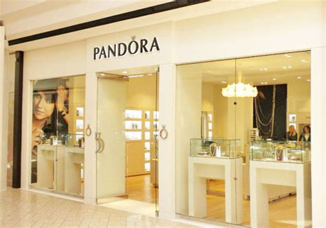 pandora jewelry store pandora cherry creek shopping center
