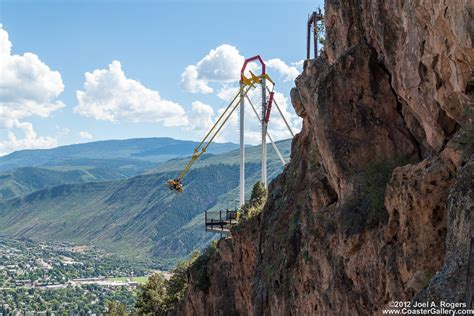 glenwood springs swing ride anneliese mangrum and brody sullivan s wedding website