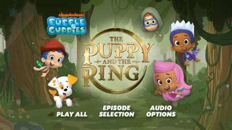 the puppy and the ring traductor gaoogle
