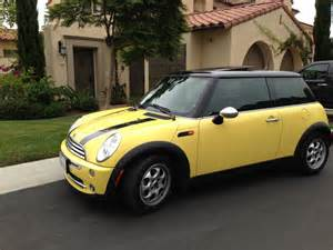 picture of 2005 mini cooper hatchback exterior